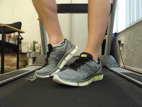 New Balance Rubix Review - Comfortably, Flexible Stability