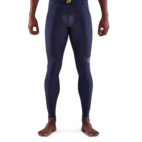 Men's SKINS Series-3 Thermal Compression Long Tights