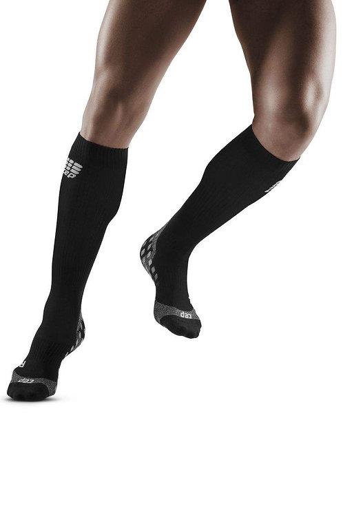 Men's CEP Griptech Compression Socks