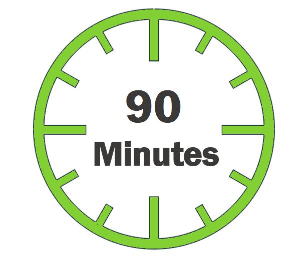 Sports Massage - 90 mins