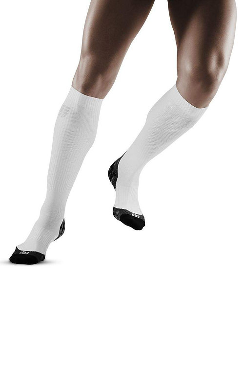 Men's CEP Griptech Compression Socks