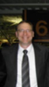 Michael Baeten, creator of Use Every Drop