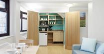 Caerlan farm ADL mini kitchen.jpg