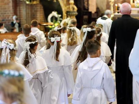 Livret de Messe | Première Communion
