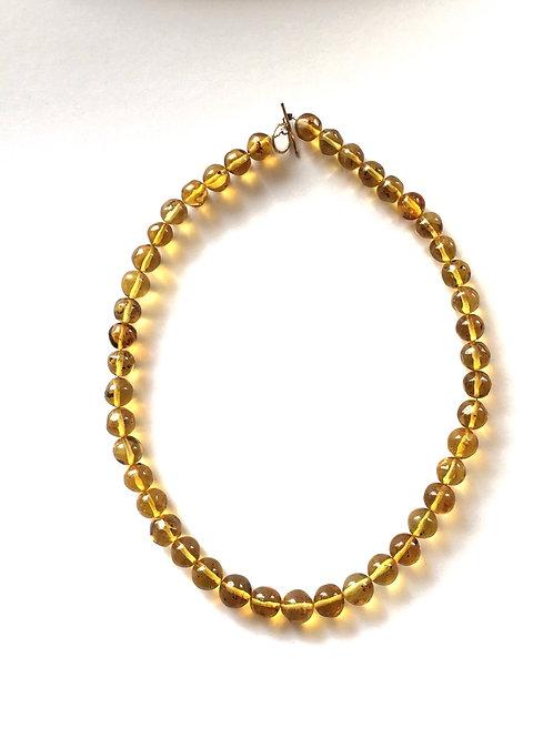 Bälle necklace.