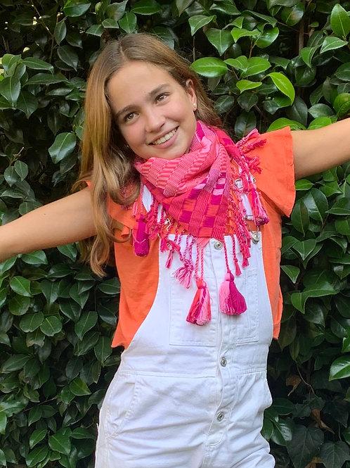 Schal scarf