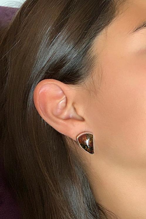 Loba Earrings