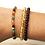 Thumbnail: Enfys bracelet