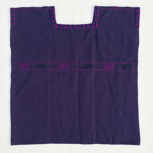 Loom blouse