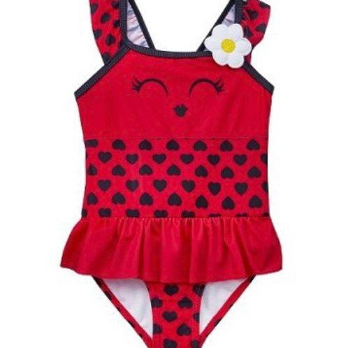 Little Ladybug Swimsuit