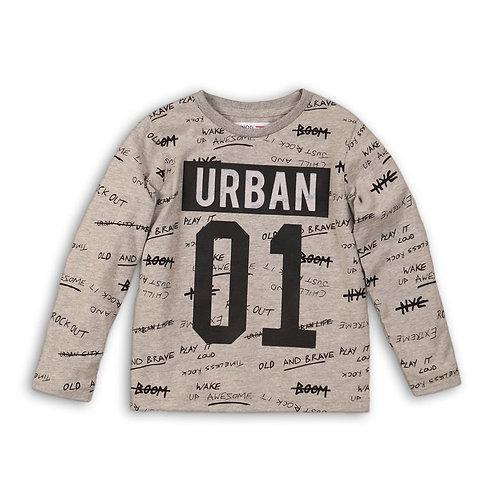 Urban 1 Long Sleeve Top