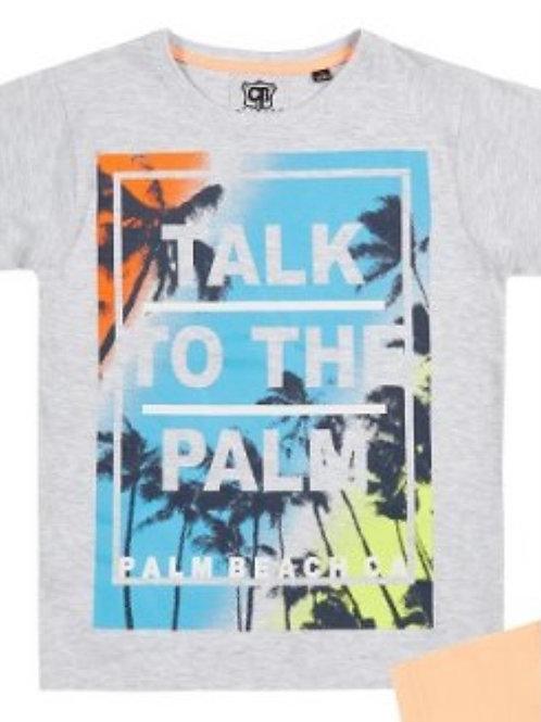Palm Beach Livin TShirt