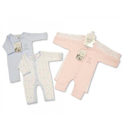 2 Pack Preemie Sleeper