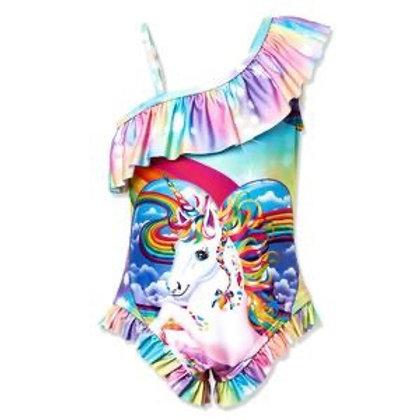 My Pretty Unicorn Swimsuit