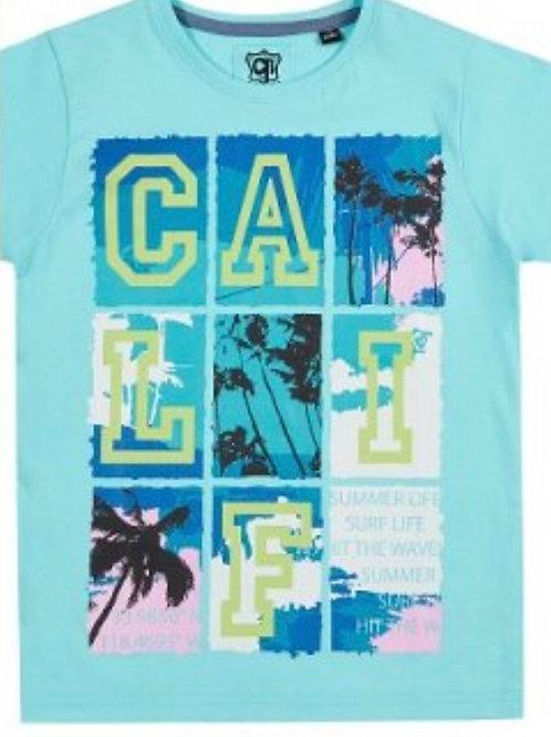 Cali Summer TShirt
