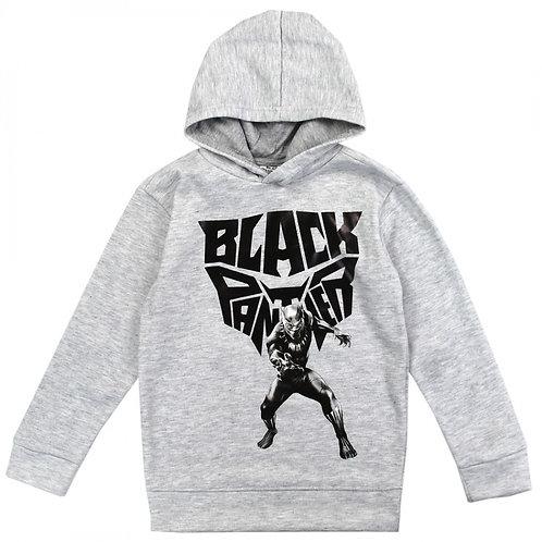 Black Panther Graphic Hoodie