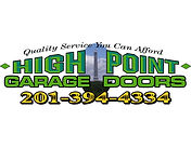 High Point Garage Door Service