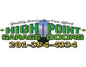 High Point Garage Door Service