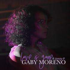 gaby moreno - Love is gone .jpg