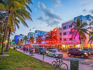 South Beach - Boulevard Hotel