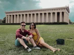 El Partenón de Nashville