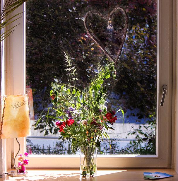 Geburtshaus Göttingen Kontakt Fenster