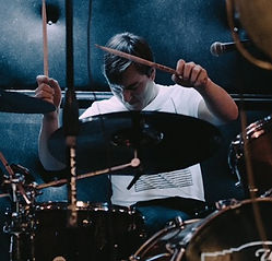 Will Drumming 1.JPG