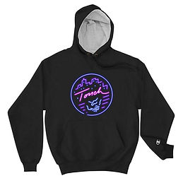 mens-champion-hoodie-black-front-6066259
