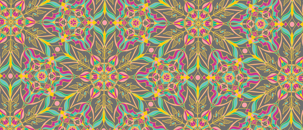 Sphinx Pattern