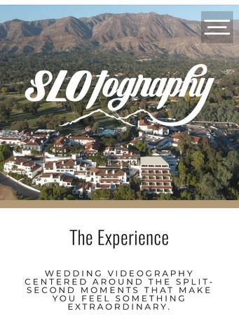 SLOtography Videography Mobile