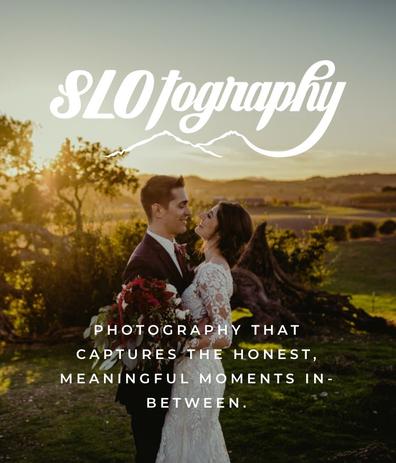 SLOtography home page mobile