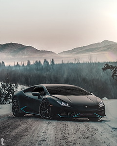 Lamborghini Front Shot 1 (Edited Final)_