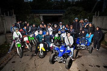 #DirtyRiderzCrew #BikeLife @LaurentGudin
