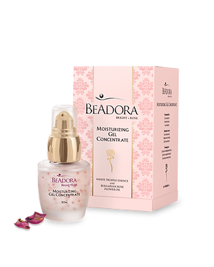 BeAdora_Moisturizing_Gel_Concentrate_box
