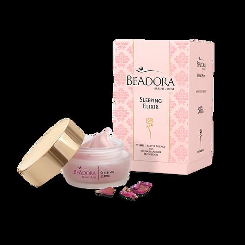 BeAdora Bright Rose  Нощен еликсир