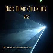 Copertina Cd Movie Music Collection #2.j