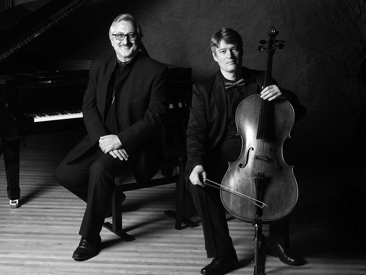 Cello DeRosa