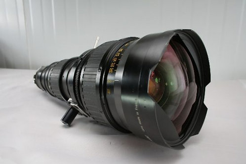 Angenieux 17-102 T2.9 HR PL-mount Cine Zoom