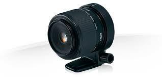 Canon MP-E 65mm f2.8 5x Macro Lens