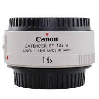 Canon EF 1.4x Extender II