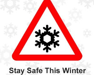 #StaySafeWinter Day 2: Survival Tips