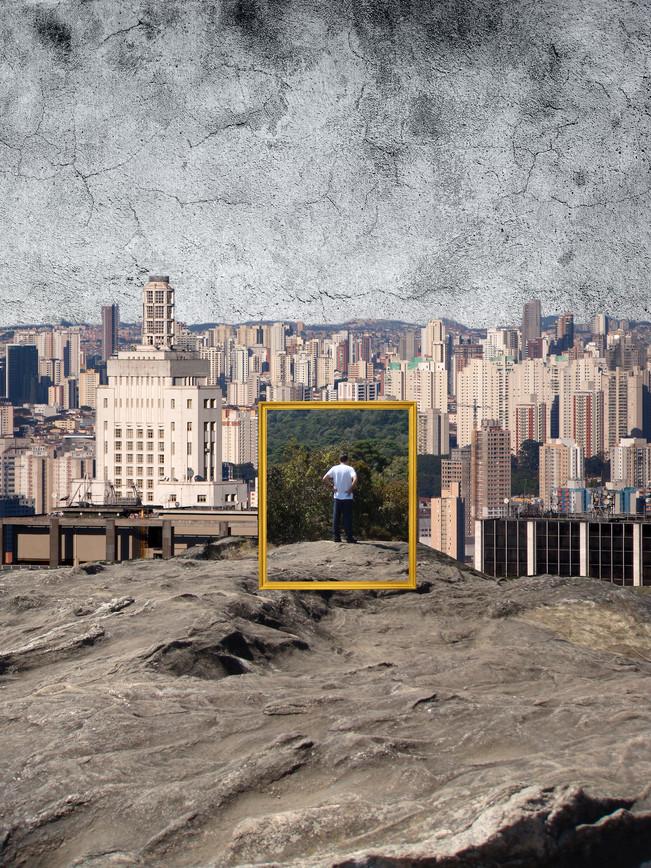 Retrato Interior | Confiança e Medo na Cidade