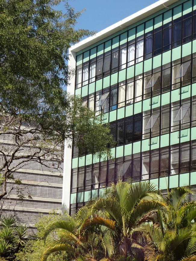 Brasília. A Capital de qualquer outro país.