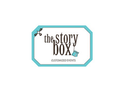 The Story Box | logo