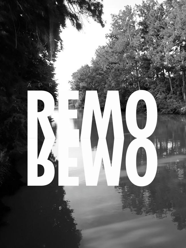 projeto REMO