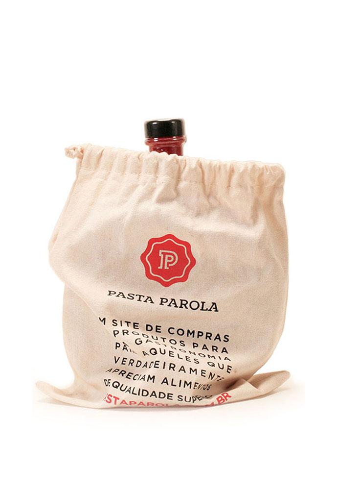 Embalagem Saco PP