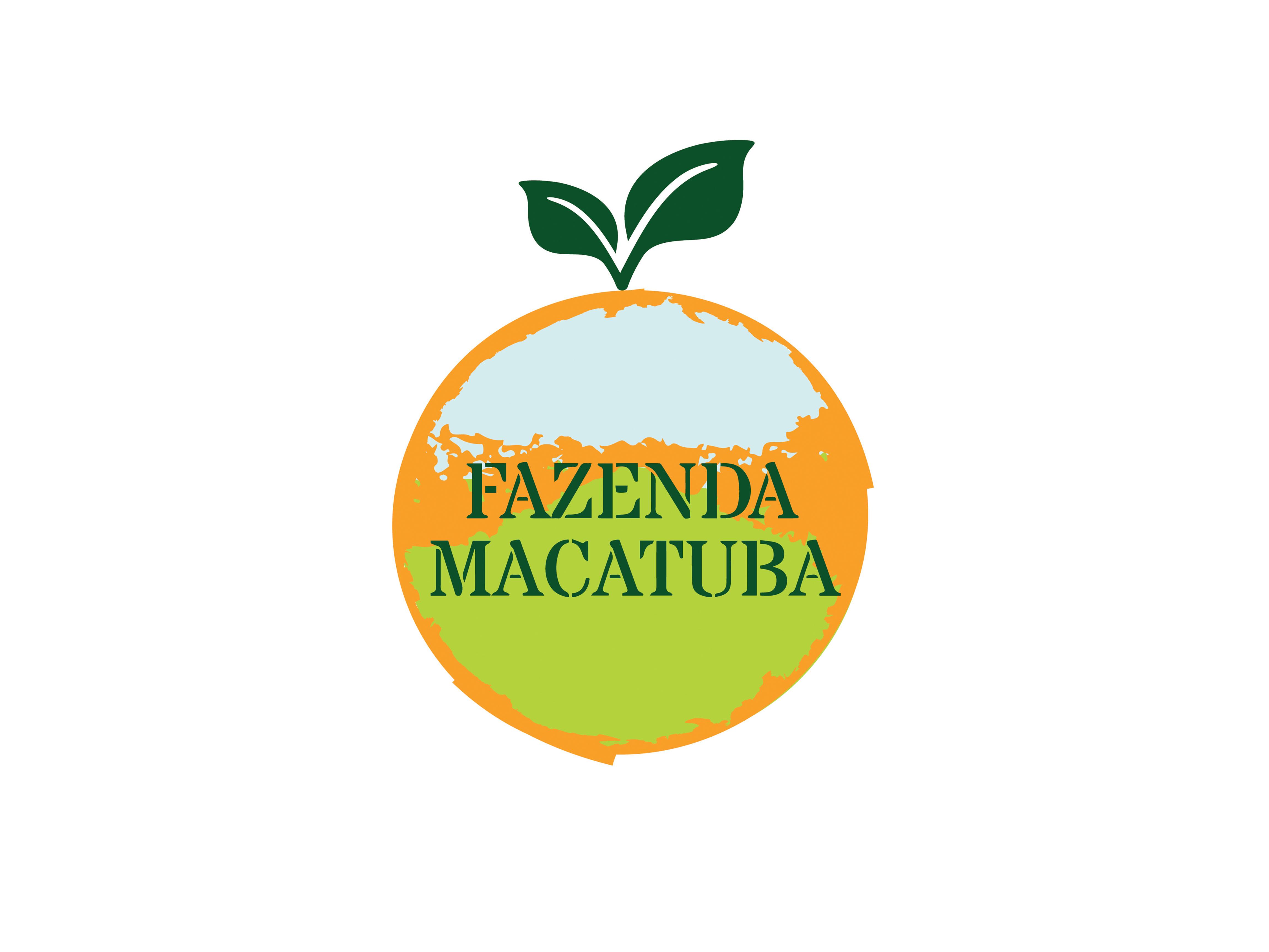 Fazenda Macatuba | logo