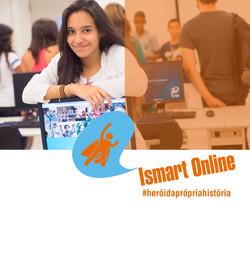 Ismart | Programa Ismart On line