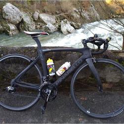 Nouveau vélo,nouvelle Prothèse
