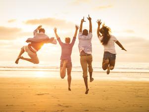 Ciência afirma que viajar traz mais felicidades que bens materiais
